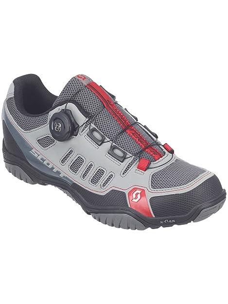Scott MTB-Radschuh Crus-r Boa Lady, Zapatillas de Ciclismo de Montaña para Mujer: Amazon.es: Zapatos y complementos