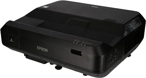 Opinión sobre Epson Home Cinema EH-LS100 Video - Proyector (4000 lúmenes ANSI, 3LCD, WUXGA (1920x1200), 16:10, 1778 - 3302 mm (70 - 130