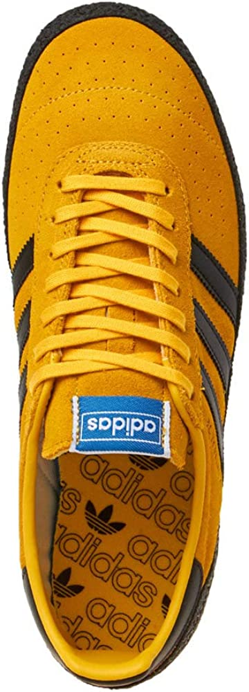 adidas Montreal 76, Scarpe da Fitness Uomo Multicolore Dorfue Negbás Bl A Cr E 000
