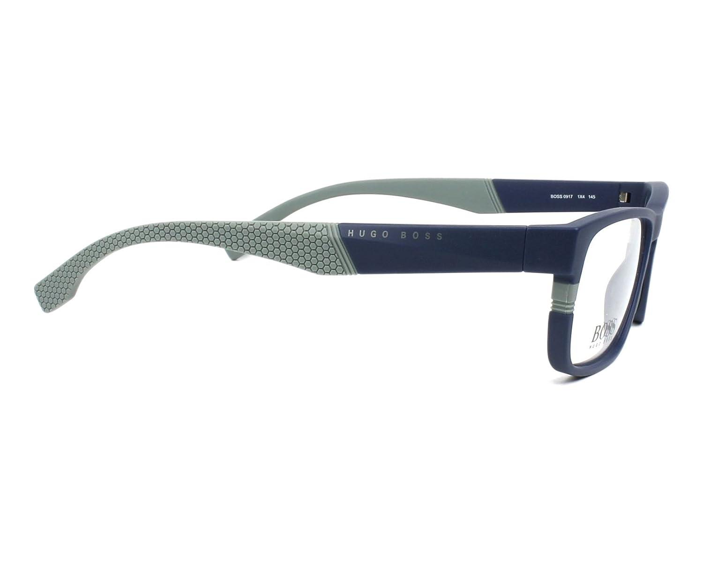 Eyeglasses Boss Black 917 01X4 Blue