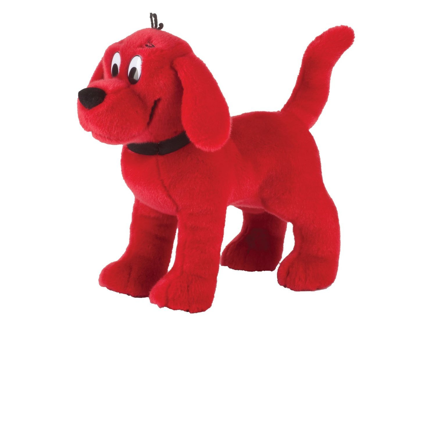"Amazon Standing Clifford Red Dog 16"" by Douglas Cuddle Toys"