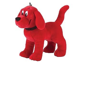 Douglas Cuddle Toys Clifford - Perro de peluche (40,6 cm), color