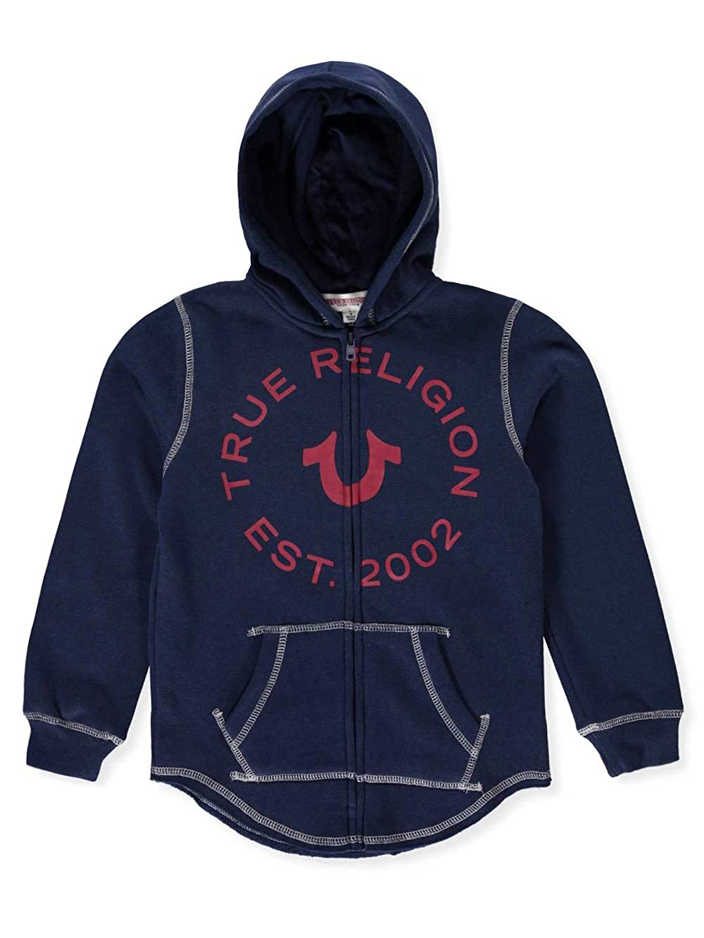 True Religion Boys' Fleece Hoodie