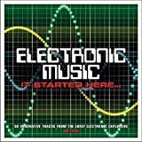 Electronic Music.. It started here - various