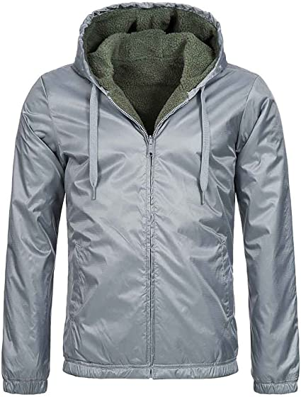 adidas Neo Reversible Sherpa Men's Jacket F83227, F83227