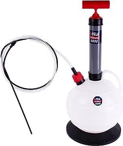 Pela PL-6000 6 Liters Oil Extractor