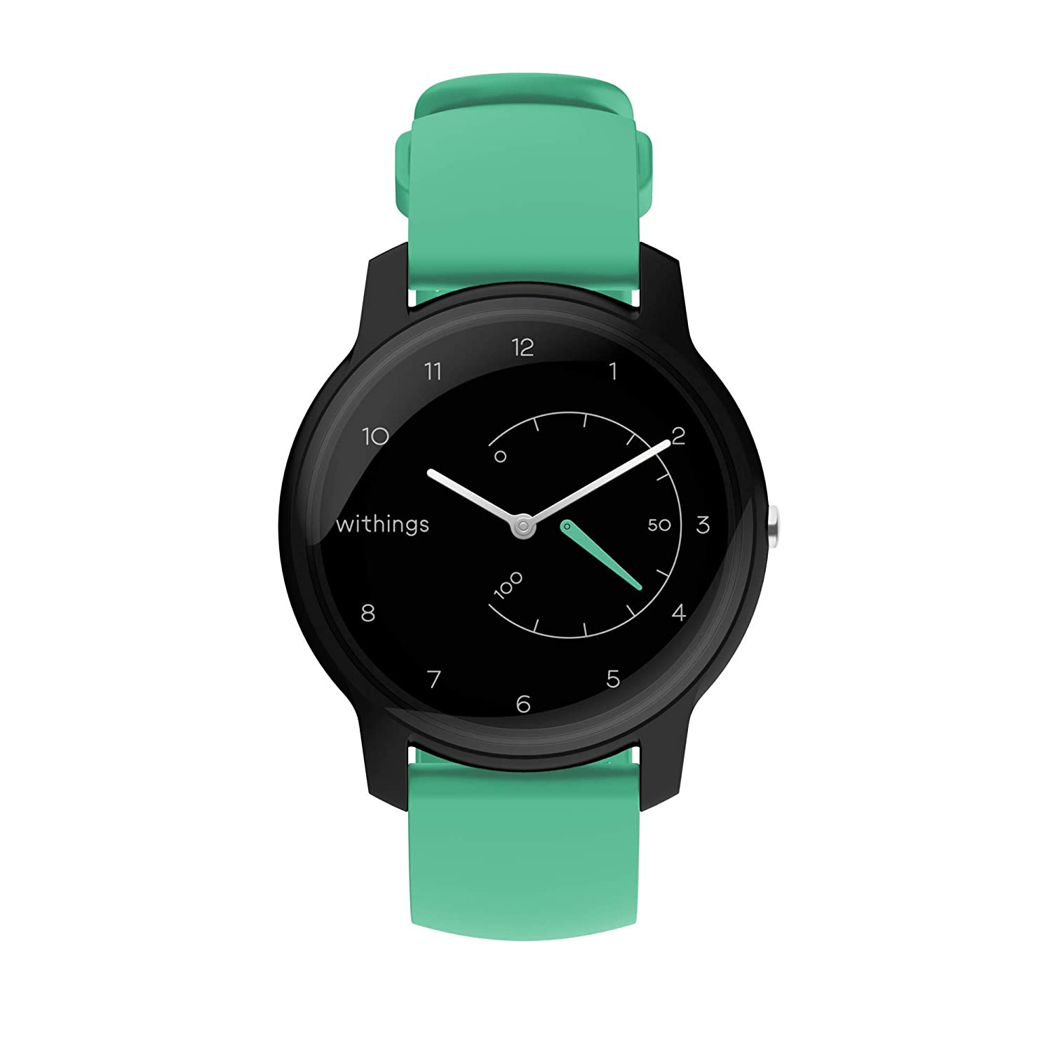 Amazon.com : Withings Move - Activity Tracking Watch ...
