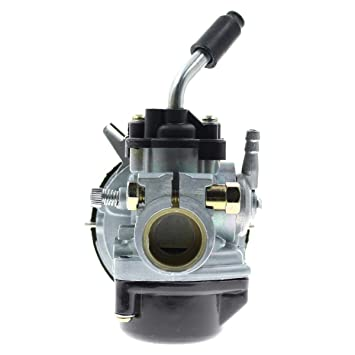 Amazon com: GooDeal Carburetor Carb Dellorto Style SHA 14:12P for