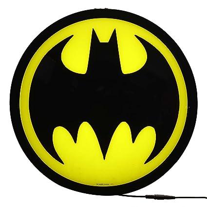 Amazon Batman Round Lighted Globe Home Kitchen