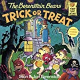 The Berenstain Bears Trick or Treat, Stan Berenstain and Jan Berenstain, 0833539345