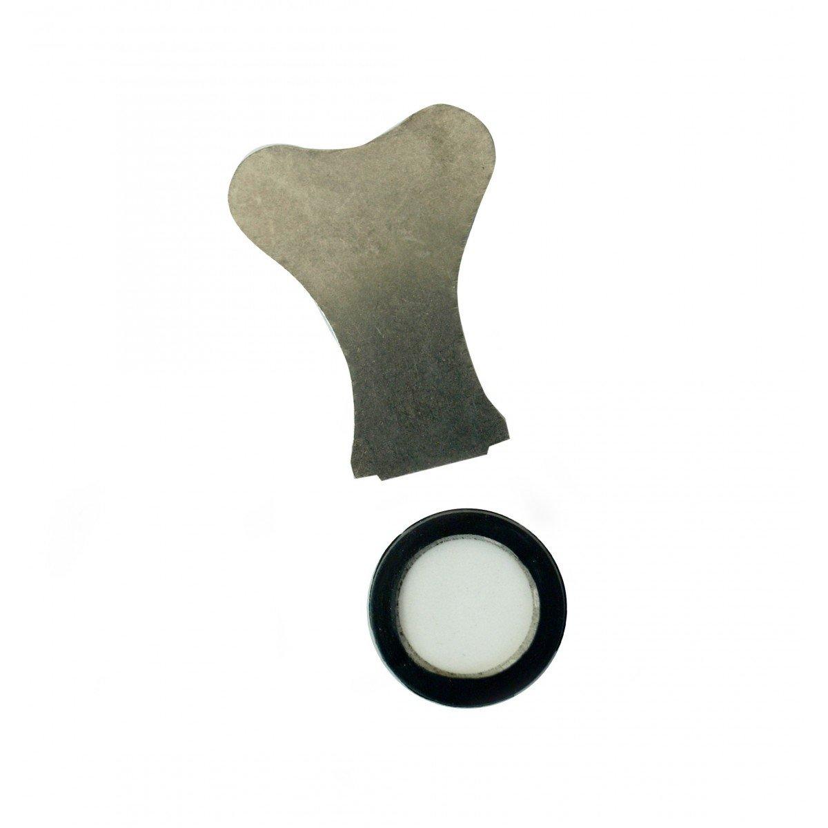 Membrana de cerámica para Humidificador Ultrasónico (20mm) ECO