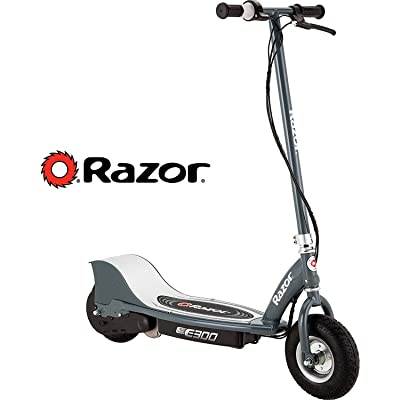 Razor E300 Electric Scooter - Matte Gray : Electric Sports Scooters : Sports & Outdoors