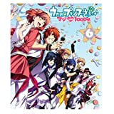 Animation - Uta No Prince Sama Maji Love 1000% 6 (BD+CD) [Japan BD] KIZX-40