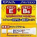 E21 Japan Shiseido Medicated E+B6 MOLIP Lip Balm Treatment Cream 8g
