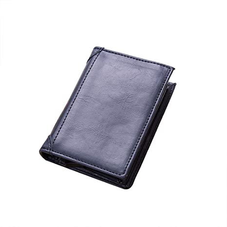 Amazon.com: Monedero corto unisex – Paquete de tarjetas ...