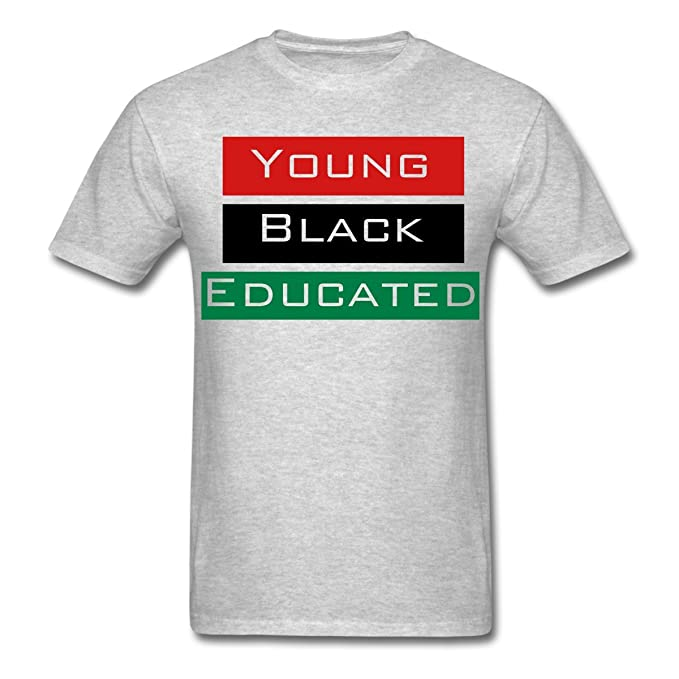 young black and educated
