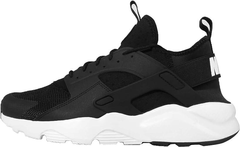 Amazon.com: Nike Air Huarache Ultra Zapatillas de running ...