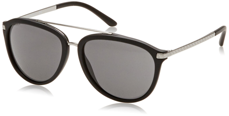 Versace Men 4299 Sunglasses 58mm
