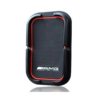 Support de fixation de voiture en caoutchouc, Neuf en silicone Pad  antidérapant Dash Tapis de b055bba99504