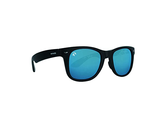 8f91576fea Amazon.com  Waves Gear Floating Polarized Sunglasses