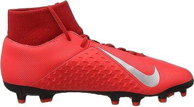 Nike Phantom Vsn Club DF FGMG, Chaussures de Football Mixte Adulte