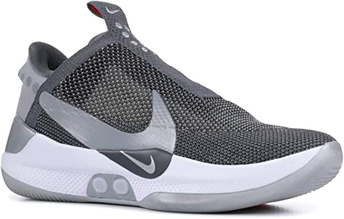 Nike Adapt BB 'Wolf Gray' Release Info: Here's How to