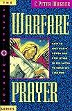 Warfare Prayer (Prayer Warrior)