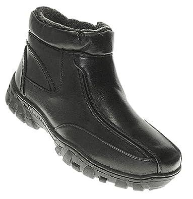 Art 419 Winterstiefel Outdoor Boots Stiefel Winterschuhe Herrenstiefel Herren