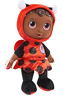 Just Play Doc Mcstuffins Plush Baby Lil Ladybug