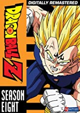 Dragon Ball Z: Season 8 [Importado]