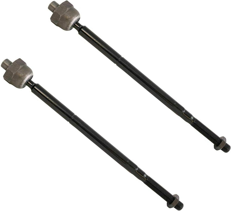 For Ram 1500 2013-2017 Front Inner Steering Tie Rod End MOOG EV800958