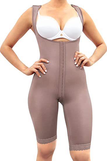 7448573411 Image Unavailable. Image not available for. Color  Post-Surgical Full Body  Long First Stage Shaper ...