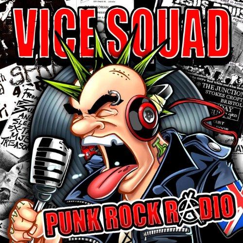 (Punk Rock Radio )