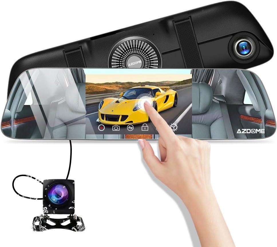 Free Amazon Promo Code 2020 for Mirror Dash Cam
