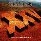 Xxv: Essential by Mike Oldfield (1997-12-23)