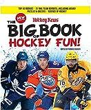 The New Big Book of Hockey Fun
