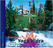 Experience Yoga Nidra: Guided Deep Relaxation: Remastered ...