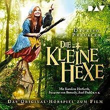 Die kleine Hexe: Das Original-Hörspiel zum Film Hörspiel von Otfried Preußler Gesprochen von: Karoline Herfurth, Suzanne von Borsody, Axel Prahl