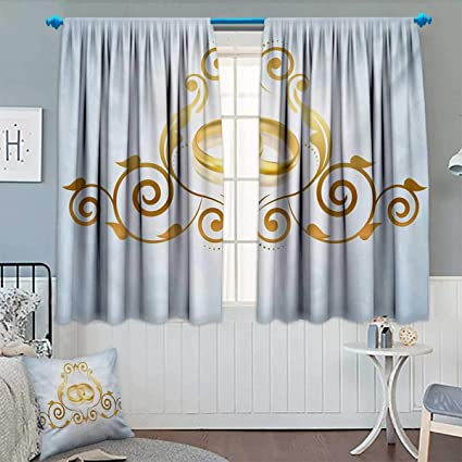 Astounding Amazon Com Chaneyhouse Wedding Window Curtain Fabric Download Free Architecture Designs Scobabritishbridgeorg