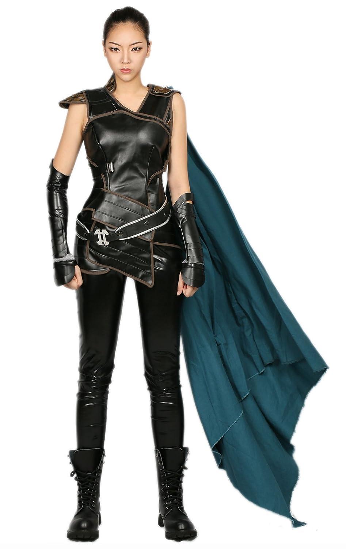 Women's Ragnarok Valkyrie 5-Piece Costume - DeluxeAdultCostumes.com