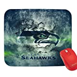 NFL Seattle Seahawks Mouse Pad Mousepad