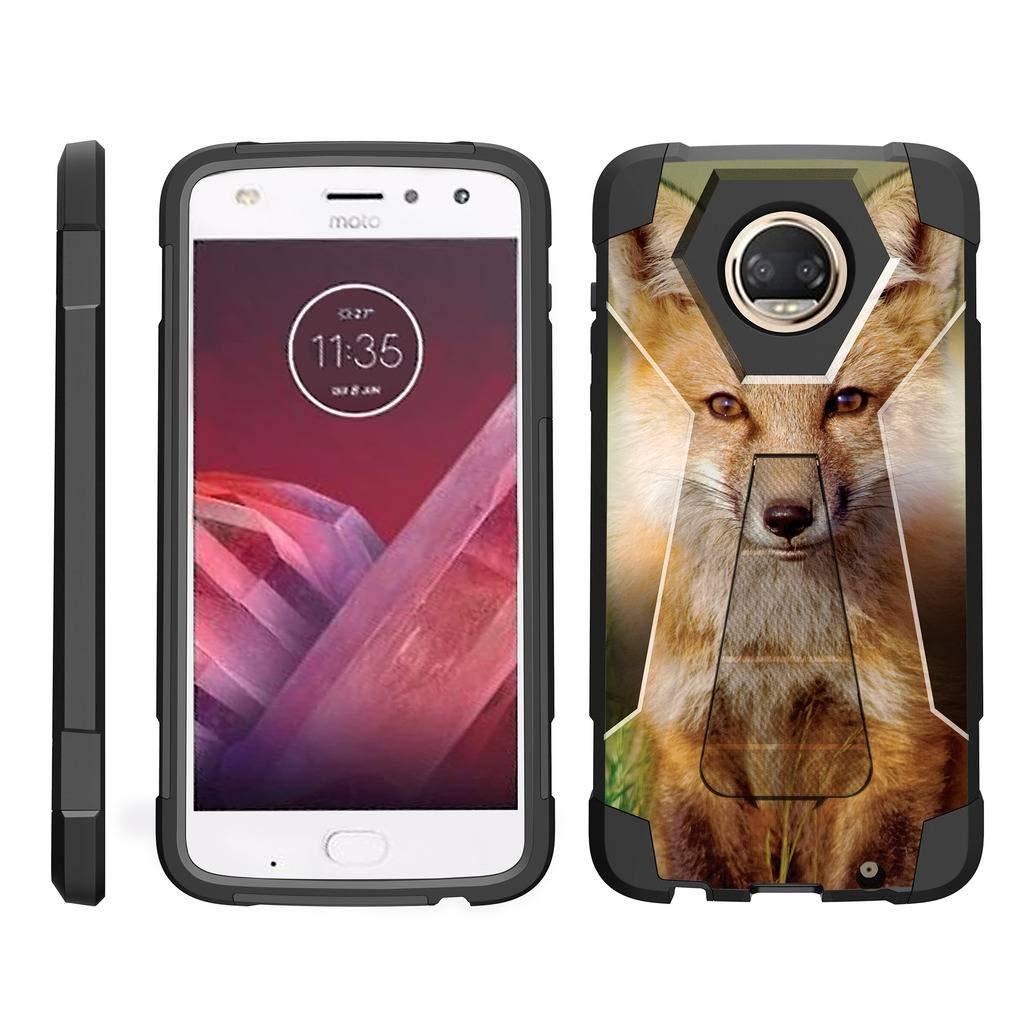 Amazon.com: turtlearmor | Motorola Moto Z2 Force | Moto Z2 ...