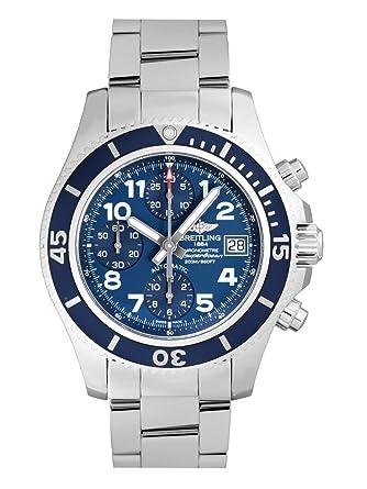 official photos 5b4b9 e8804 Amazon | [ブライトリング] BREITLING 腕時計 スーパー ...