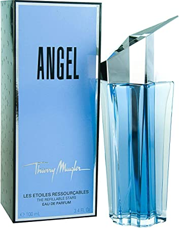 Angel By Thierry Mugler 100ml Eau De Parfum Amazonae Djperfumes