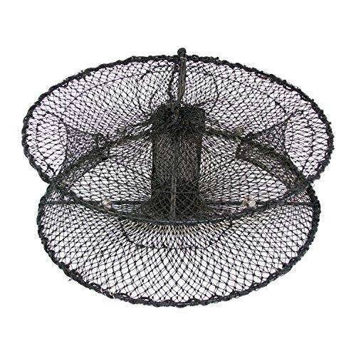 - Promar Collapsible Shrimp Pot, 32-Inch