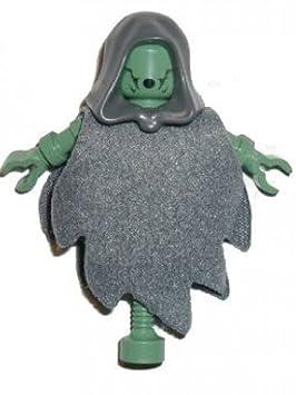 Hogwart's Potter Dementor Lego Minifigurerare Harry Green From Y76fgyb