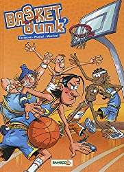 Basket Dunk T07