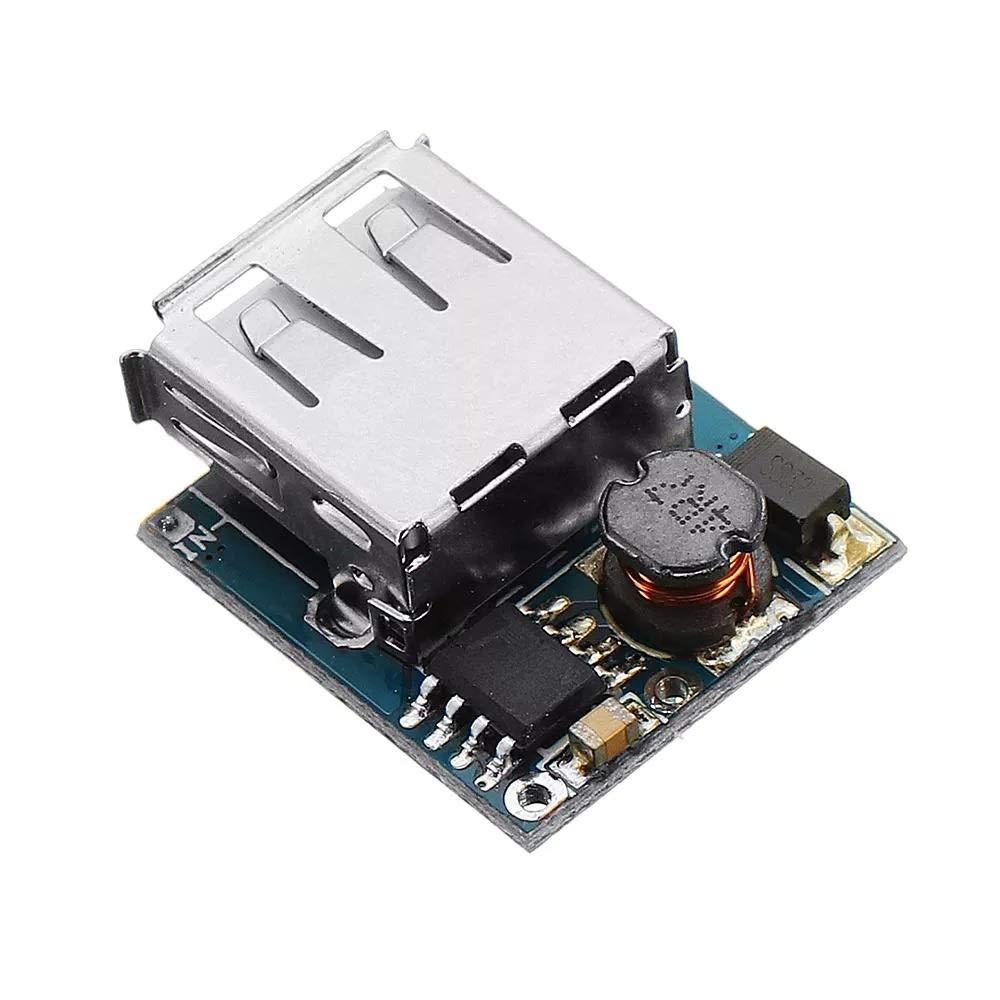 Hjhjghj Cargador de batería de Litio de 5V Tablero de protección ...