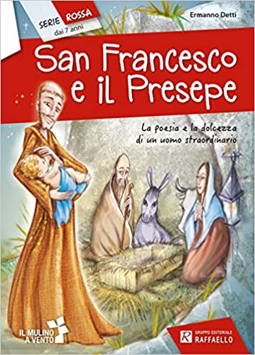 libri su s francesco
