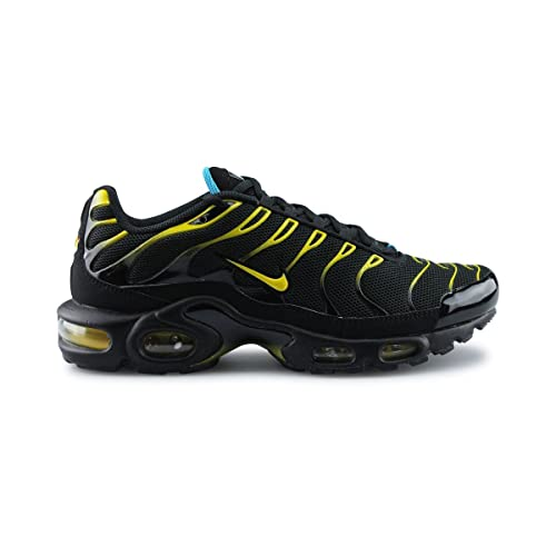 air max plus gialle